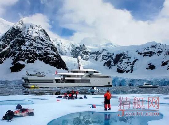 首艘Damen(达门)寰宇探险艇SeaXplorer 65售出