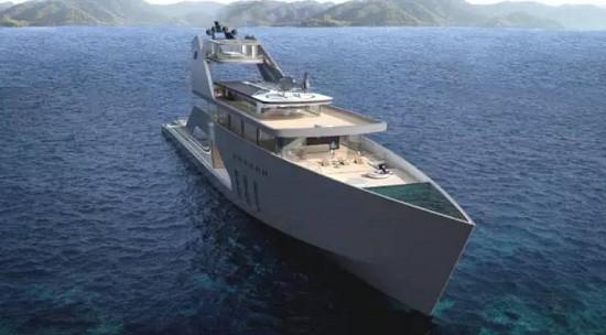 什么是一艘游艇的本质