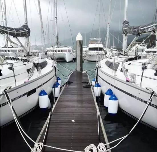 台风来袭!海上船只如何应对?