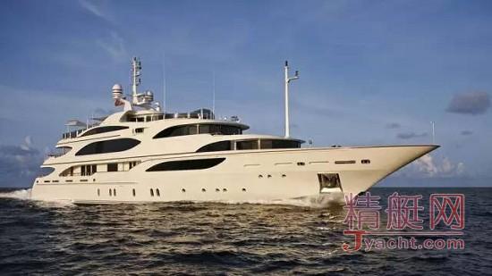 等两年?No!即刻拿下17艘顶级超级游艇superyacht Ae Cap D'Antibes
