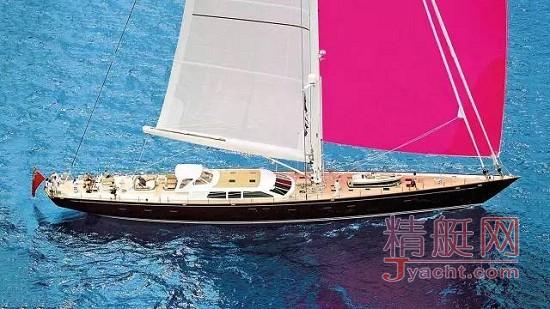 等两年?No!即刻拿下17艘顶级超级游艇superyacht Pink Gin