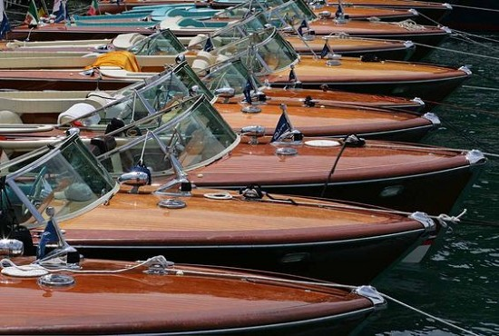 小艇≠小目标 | 一大波很有味道的小游艇