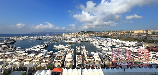 第39届戛纳游艇节(Cannes Yachting Festival)