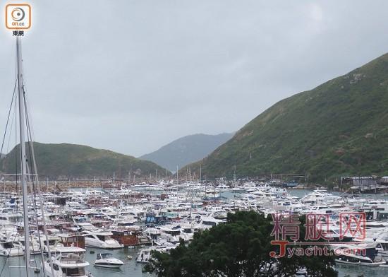 香港「游艇宾馆」违法 港人不知且兴趣浓厚
