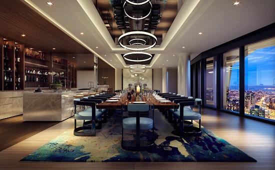 LPS非凡设计臻享酒会 携手设计界高端品牌震撼重登羊城