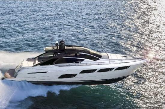 法拉帝集团携展会最大规模舰队参加2016戛纳游艇节