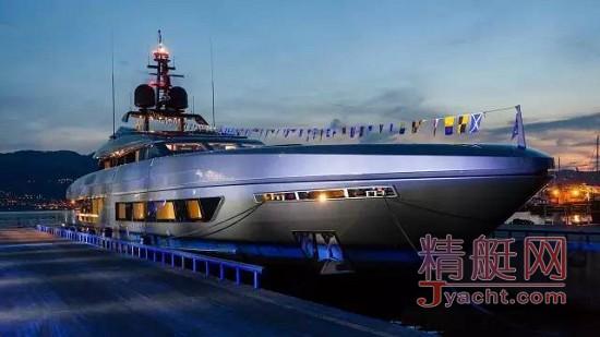 必看新艇 | 2016摩纳哥游艇展