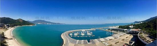 新体育斥10亿元收购深圳大鹏游艇会及培训等业务