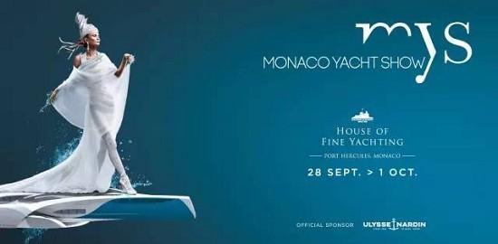 逾27亿欧元 | 数据统计2016摩纳哥游艇展Monaco Yacht Show 2016