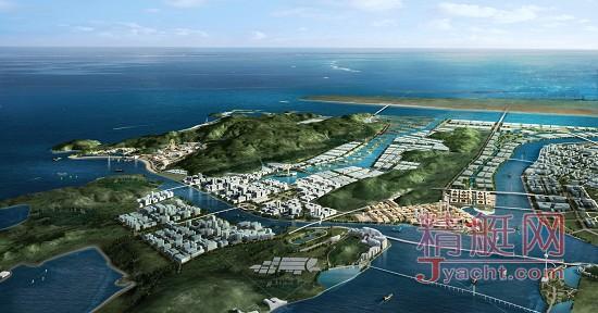 游艇休闲会在珠海横琴爆发吗?