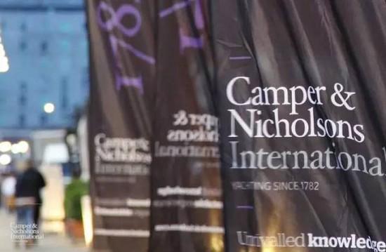 香港丽新国际(00191-HK)及丽新发展(00488-HK)联合宣布,丽新发展拟按1308.17万欧元(约1.14亿港元)收购Camper & Nicholsons International(简称C&NI)的49.92%股份