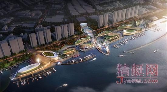万泰企业拟2.8亿收购汕头潮人码头50%股权