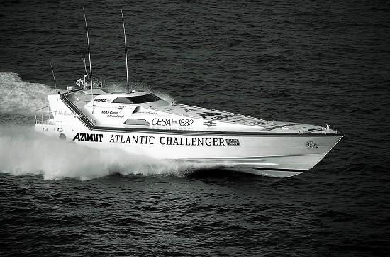 """""""海上精灵""""意大利阿兹慕-贝尼蒂集团(Azimut-Benetti Group)的创业冒险史"""