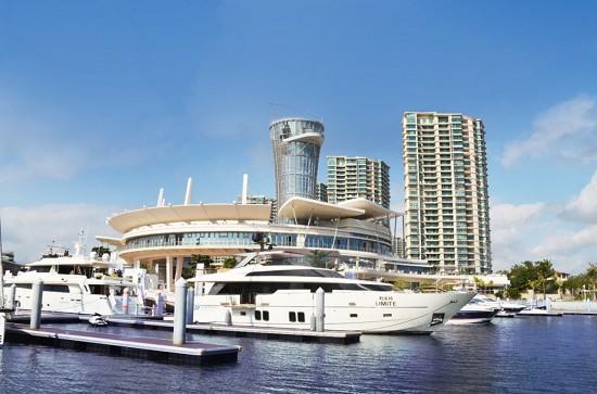 2016雅航盛世将于12月3日在清水湾游艇会盛大启幕