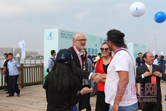 第九届厦门国际游艇展2016