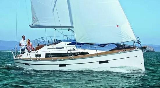 凭什么?这款休闲帆船竟成中国杯专业赛船