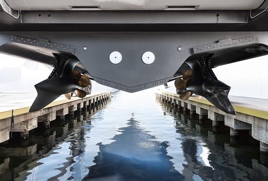 意大利阿兹慕-贝尼蒂集团(Azimut-Benetti Group)革新性得到国际认可,荣获METS 2016 船厂大奖