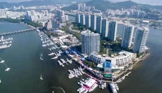 致双体帆船买家全球首艘&亚洲首发 ―这两艘不容错过
