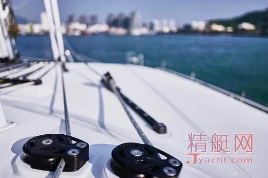 博纳多携9艘船艇亮相海天盛筵,蓝高620惊艳登场