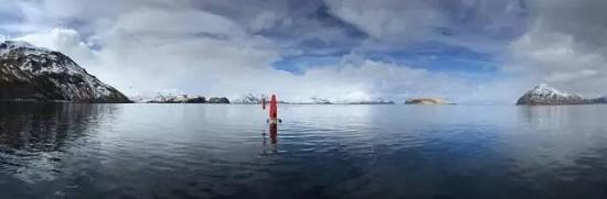 无人驾驶帆船Saildrone:直指星辰大海