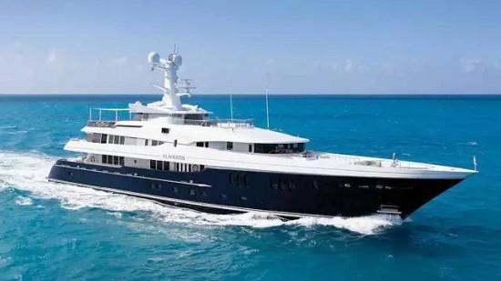 Top 10 :全球市场2016年成功售出的游艇