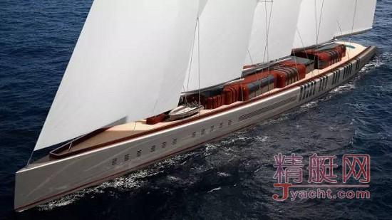 豪华游艇yacht