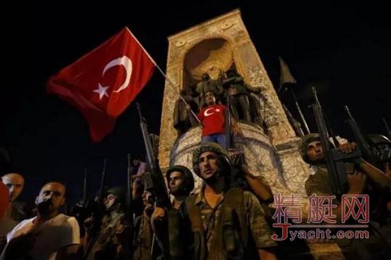 土耳其游艇产业或面临严峻考验