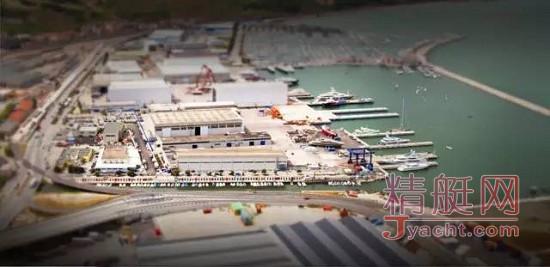 Palumbo收购意大利超艇ISA