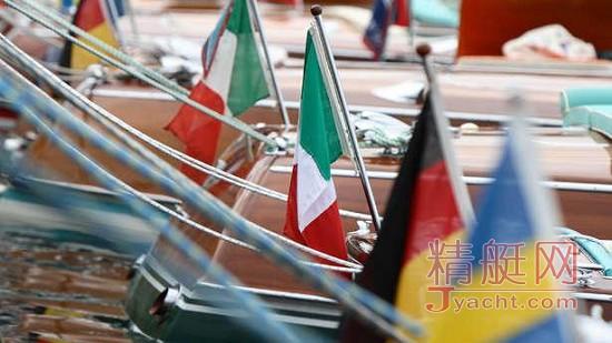 为什么富豪都选择离岸注册游艇?马云在荷兰订购了一艘88.88米的超级游艇