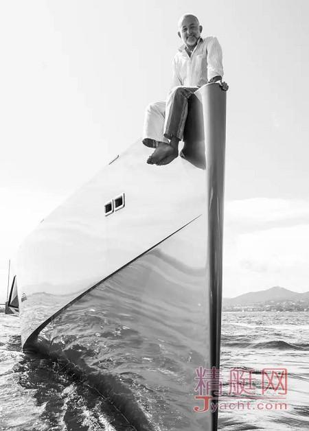 作为Wally的创始人兼总裁,Luca Bassani觉得新材料对创新至关重要