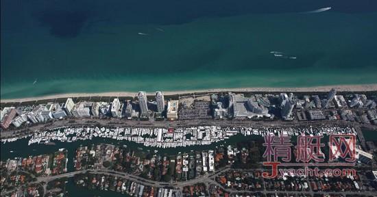 Yachts Miami Beach 2017
