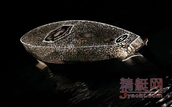 Voronoi游艇