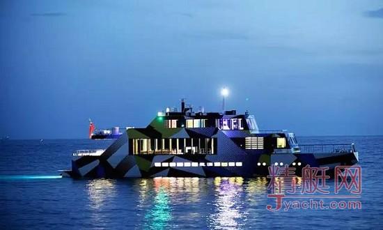 爱或恨?回头率100%的7艘豪华游艇superyacht Guilty