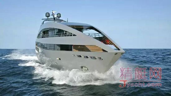 爱或恨?回头率100%的7艘豪华游艇superyacht Ocean Sapphire