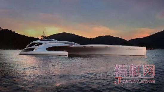 爱或恨?回头率100%的7艘豪华游艇superyacht Adastra
