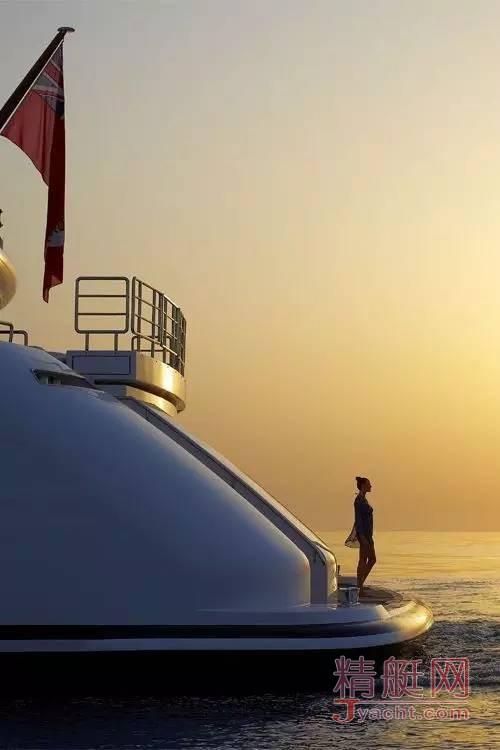 普京大帝:我想一个人在游艇上清静地呆会儿