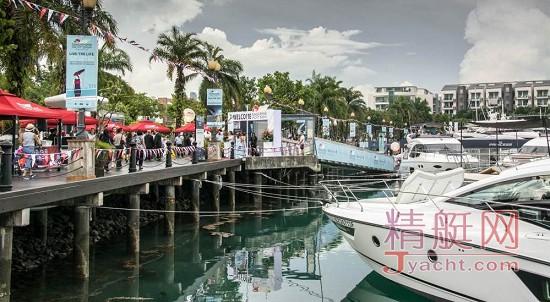 已成为全球避税天堂!新加坡当然会是亚洲游艇新核心