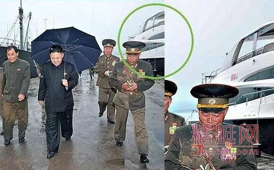 """独裁爱""""公主""""丨金正恩享豪艇 41%民众营养不良"""