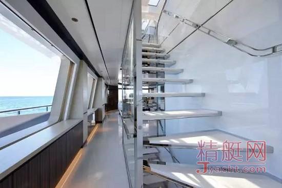 """揭秘丨""""隐秘富豪""""郭文贵的46米顶级豪艇Lady May荷兰超级游艇制造商Feadship(斐帝星)"""