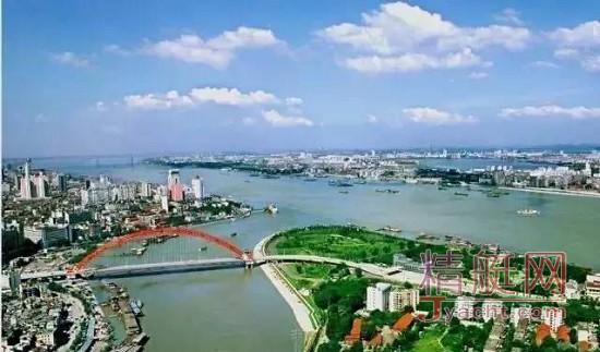 商机!长江主轴码头或将改造为游艇码头