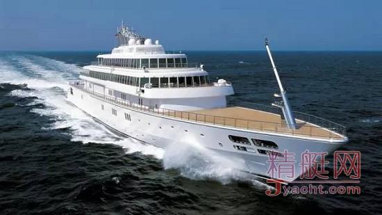 Merle Wood致游艇销售:购艇不是交易而是奖励
