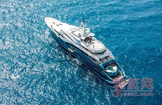 第70届戛纳国际电影节(70th Cannes Film Festival)豪华游艇yacht