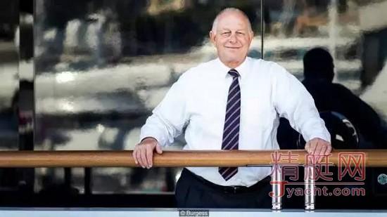 知名游艇经纪公司Burgess老总Jonathan Beckett聊各地富豪的不同