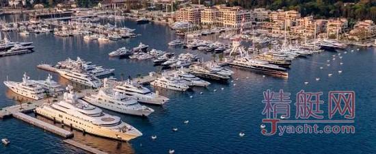 购买带游艇泊位的豪宅前 先看看国外的行情位于欧洲巴尔干半岛中北部的黑山港