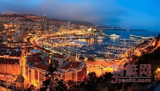 购买带游艇泊位的豪宅前 先看看国外的行情位于欧洲西南部的摩纳哥