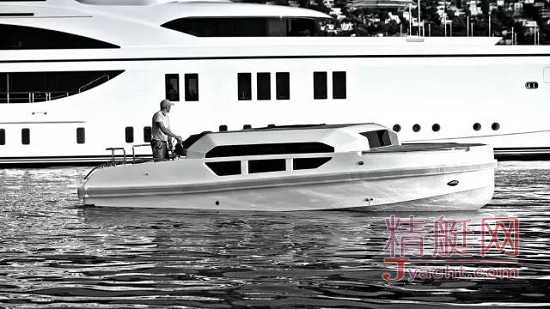 """取名""""双11"""" 这艘豪艇跟马云啥关系?"""