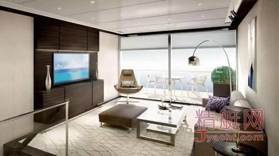 丽思卡尔顿宣布进军奢华游艇领域The Ritz-Carlton Yacht Collection