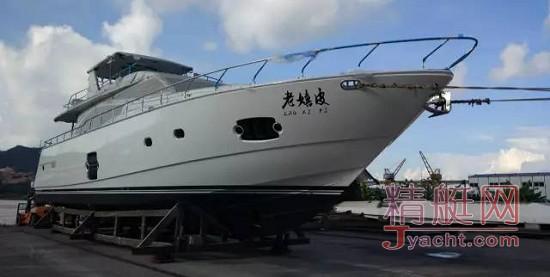海星游艇(Heysea Yachts)2017上半年完美收官 下半年势头强劲