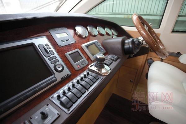 Gallop 62.8商务游艇