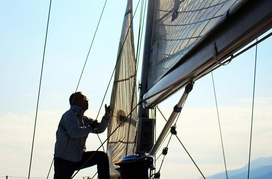 """""""木匠诗人""""游凯:他是游艇圈的情趣内衣…"""
